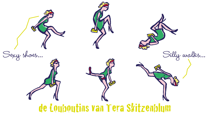 Louboutins